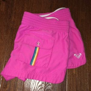 Women's Roxy Board Shorts. Sold Out.